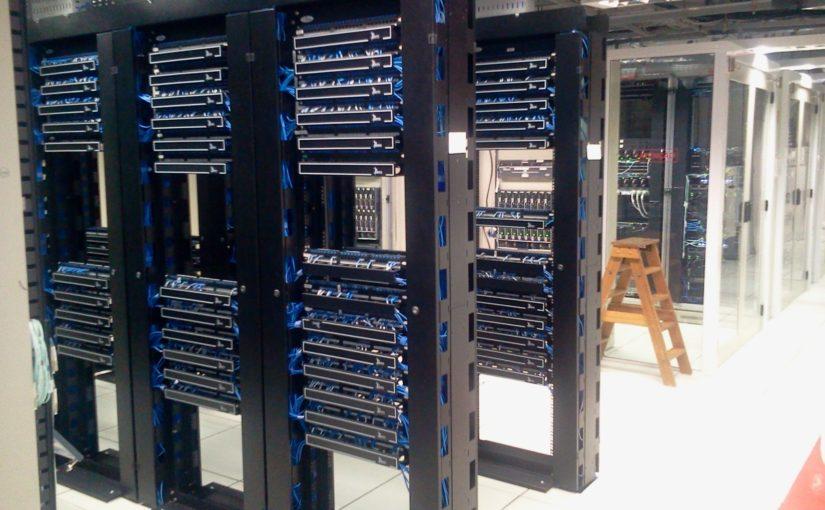 procurement for data centers Chicago